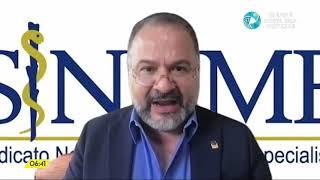 Costa Rica Noticias Resumen 24 horas de noticias 18 de junio del 2021