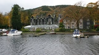 Places to see in Windermere UK