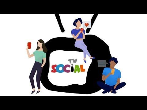Social Tv ( Intro )