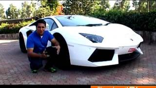 2012 Lamborghini Aventador | Comprehensive Review
