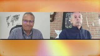 Al borde de la hambruna - La Entrevista en EVTV - 05/17/20 - Seg 2