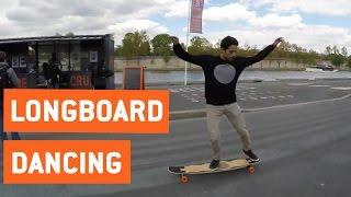 Insane Longboard Dancing | Skills On Wheels
