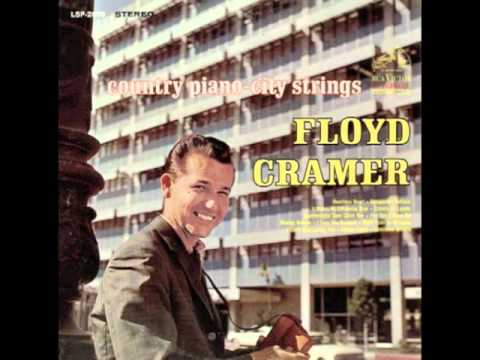 FLOYD CRAMER - Chattanoogie Shoe-Shine Boy