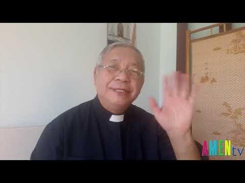 LHS Thứ Ba sau Chúa Nhật XVI TN: TA ĐƯỢC TRỞ NÊN NGƯỜI THÂN TRONG GIA ĐÌNH CỦA CHÚA