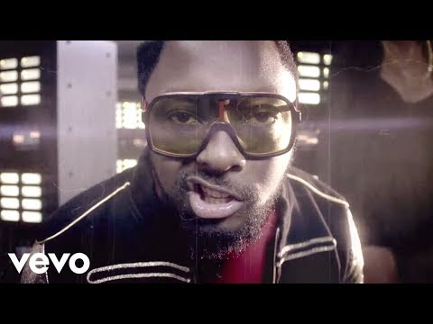 connectYoutube - The Black Eyed Peas - The Time (Dirty Bit)