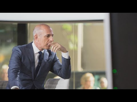 Matt Lauer Fallout at 'Today': Hoda Kotb to Replace Him for 'Foreseeable Future'