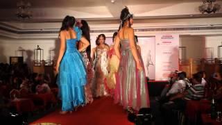 Ranjana Thapa, Model, Miss Magar, Fashion, Pokhara, Nepal, Fashion Show, IEC, Pokhara