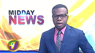 TVJ Midday News: Delroy Chuck Apologises Again: June 29 2020