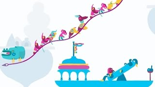 Hohokum - Launch Trailer