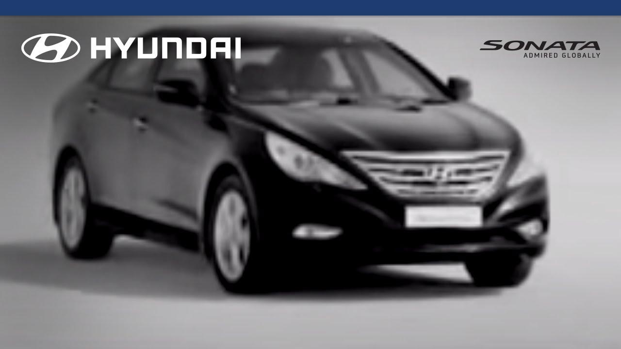 2012 Hyundai Sonata-first look
