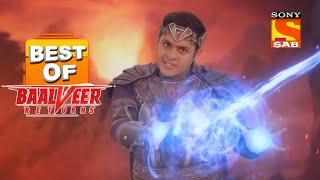 Vivaan और Baalveer कैसे रोकेंगे ज्वालामुखी को फटने से? | Best Of Baalveer Returns - SABTV