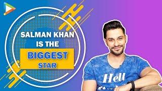 """Ram Jethmalani is 'Salman Khan' of Law World"": Kunal Khemu - HUNGAMA"