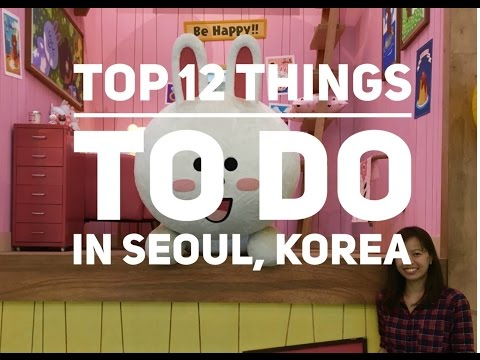 Download Youtube Mp Things To Do In Seoul - 12 things to see and do in south korea