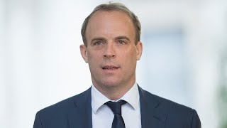 Dominic Raab: 'We can't just stay in lockdown forever' | Coronavirus