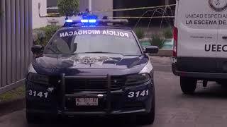 Michoacán sigue como un foco rojo en violencia