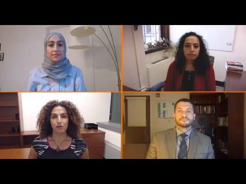 The Heat: Impact of 9/11 on Muslim Americans