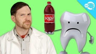 Will Soda Really Ruin Your Teeth?