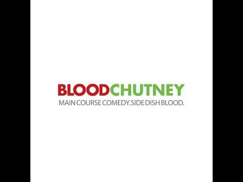 Karthik Kumar's Blood Chutney - Chennai highlights!