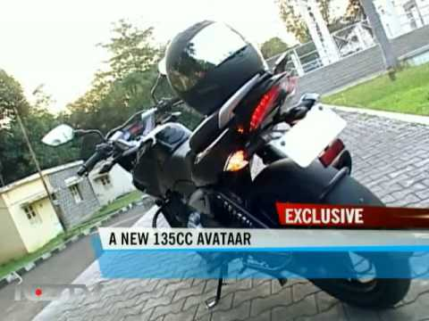 Pulsar 135 cc -Review By NDTV