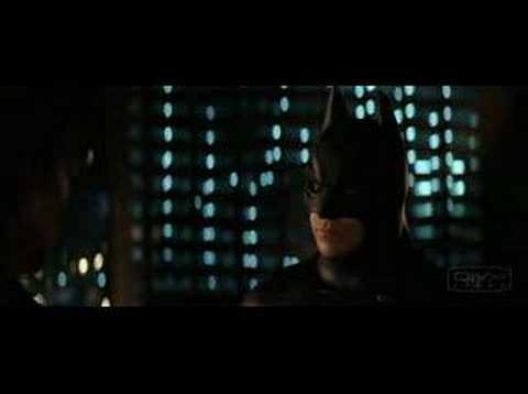 batman begin belonging He regards batman as his worthiest opponent, addressing him as detective out of respect for his intellectual brilliance, and has frequently sought to make the dark knight his successor he is one of the few criminals in batman's rogues gallery to have deduced his secret identity as bruce wayne, but keeps silent on the.