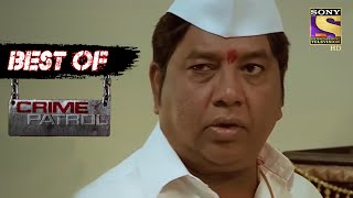 Best Of Crime Patrol - The Easy Way - Full Episode - SETINDIA