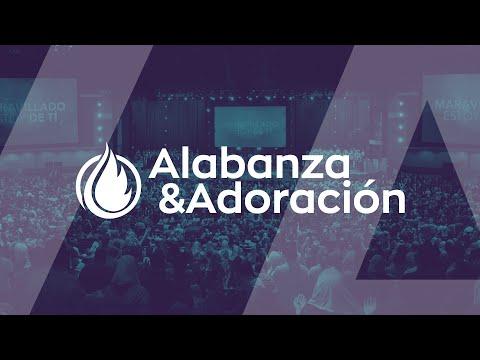 Alabanza Y Adoración  martes 14 septiembre 2021