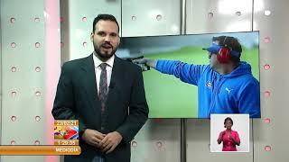 Actualidad deportiva de Cuba al Mediodía