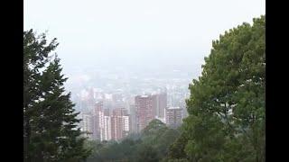 Declaran estado de emergencia en Medellín por mala calidad del aire