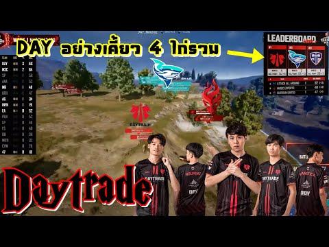 Highlight-จัดเต็ม2เกม-Daytrade