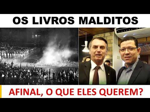Governador de Rondônia manda recolher livros de escritores consagrados