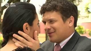 Yo no me llamo Natacha: Finalmente Natasha regresó con Marco luego de perdonar su infidelidad