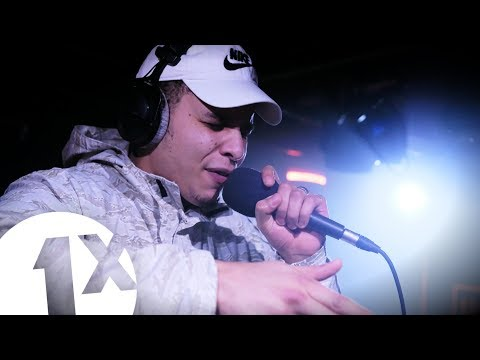 connectYoutube - Ocean Wisdom - Gimme Some More (Busta Rhymes cover) in the 1Xtra Live Lounge