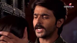Rangrasiya - Parvati' bloodied forehead - रंगरसिया - COLORSTV