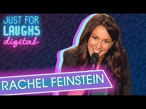 Rachel Feinstein Jokes In The Bedroom