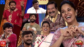 Jabardasth Promo - Jabardasth Latest Promo - 2nd July 2020 - Anasuya Bharadwaj, Hyper Aadi - MALLEMALATV