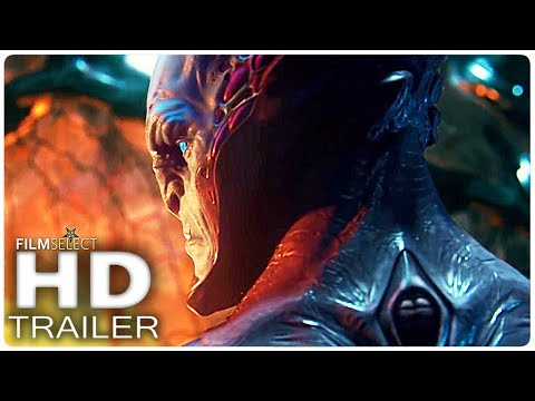 connectYoutube - NEW MOVIE TRAILERS 2018 | Weekly #3