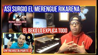 PARTE 2: EL BEKO GUIRA (LA HISTORIA DE UN MÚSICO EXITOSO