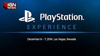 Sony Confirms Details About PlayStation Experience - IGN News
