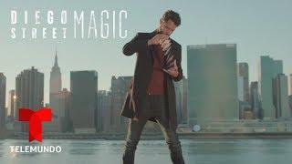 Diego Street Magic   Do You Believe In Magic You Will   Telemundo English