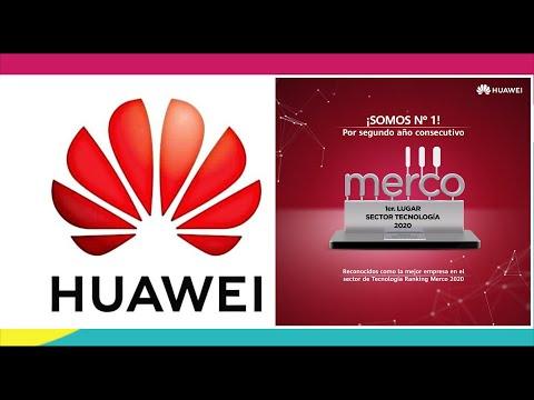 Huawei potencia el crecimiento y la digitalización de las empresas Bolivianas