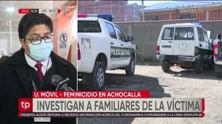 feminicidio en achocalla 2020 12 10 12 47 15 26720