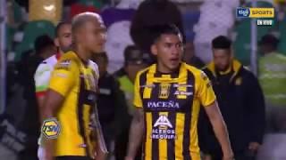 The Strongest 1 - 0 Atlético Palmaflor - Fecha 7
