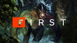 Evolve - Shoutcast #2 - IGN First