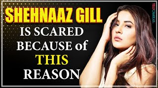 Shehnaaz Gill is scared; shares her worries with the fans | Checkout to know more | Tellychakkar - TELLYCHAKKAR
