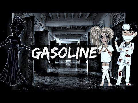 Gasoline Roblox Music Video Tomclip
