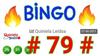 RESULTADOS de HOY...!! (( 79 )) BINGO HOY / NÚMEROS GANADORES HOY/ SORTEOS de las LOTERÍAS...!!