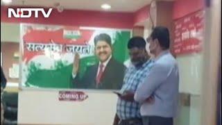 Tax Raids On Dainik Bhaskar, Bharat Samachar | The News - NDTV