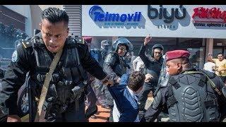 """""""LA REPRESIÓN HA AUMENTADO EN COMUNIDADES Y DEPARTAMENTOS"""""""