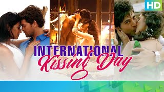 Celebrating International Kissing Day 2020 - EROSENTERTAINMENT