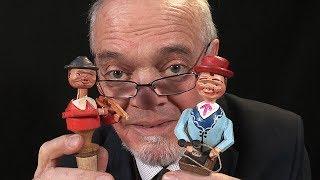 Tim's Amazing Cork Toys and Tricks